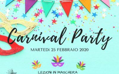 Carnival Party