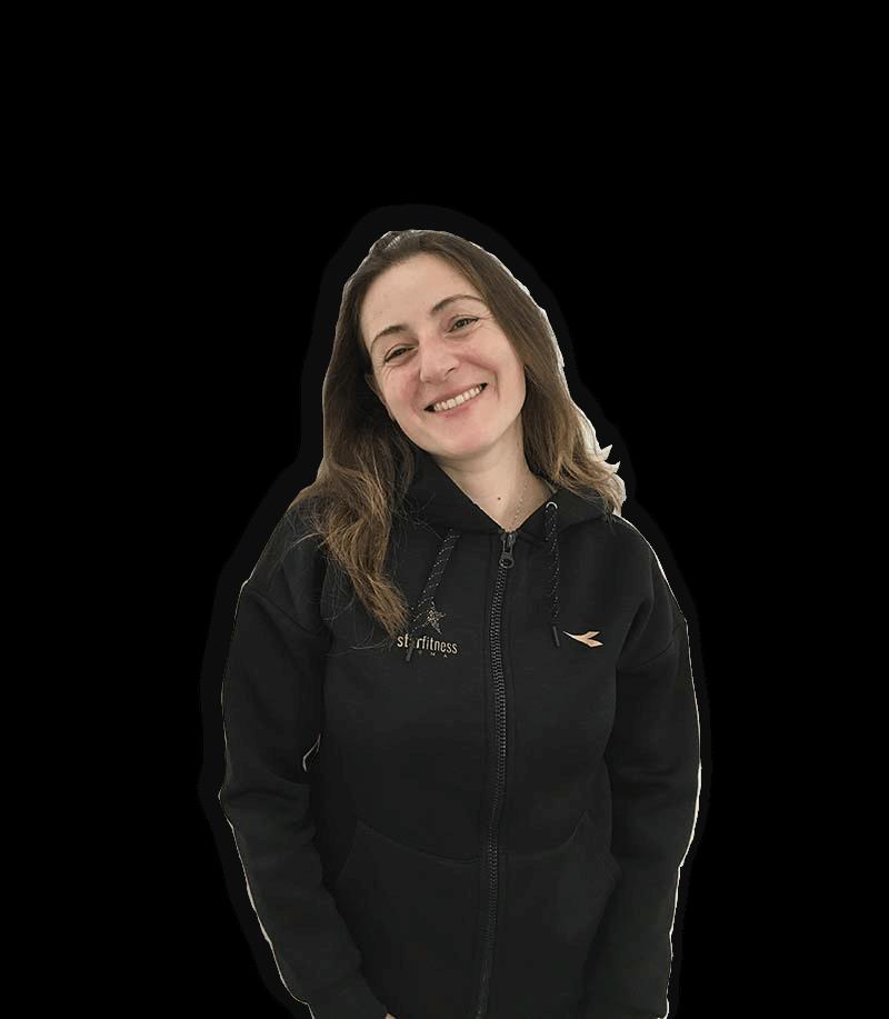 Monica D' Intino