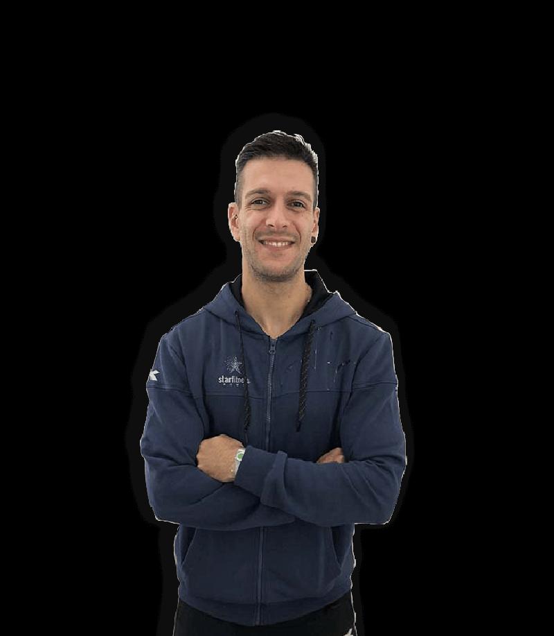 Stefano Petrella