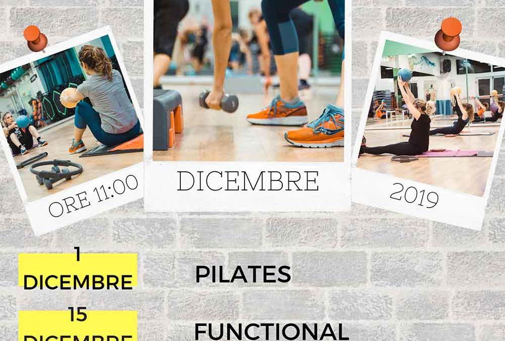Domeniche Fitness Dicembre